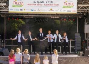 Auftritt Mühlburg - Fiesta Internationale-77