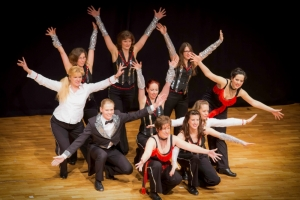 März 2017: Chorfest Gesangverein Edelweiss