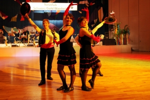 Mai 2014: Tanz in den Mai, Palatin Wiesloch